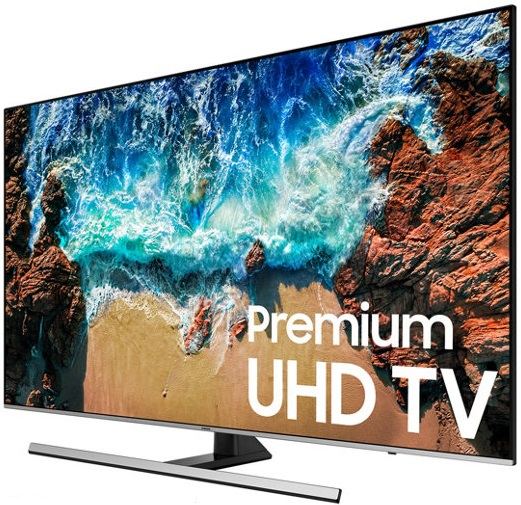82-Inch | TV Difference