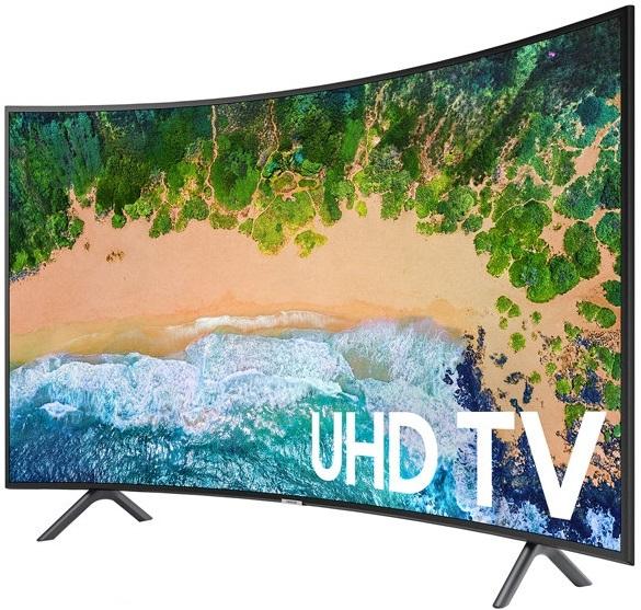 Samsung UN55NU7300