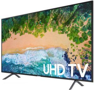 Samsung UN50NU7100