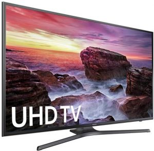 Samsung UN55MU6290