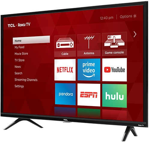 TCL 32S325