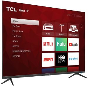 TCL 5-Series 2019