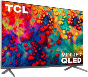TCL 6-Series 2020