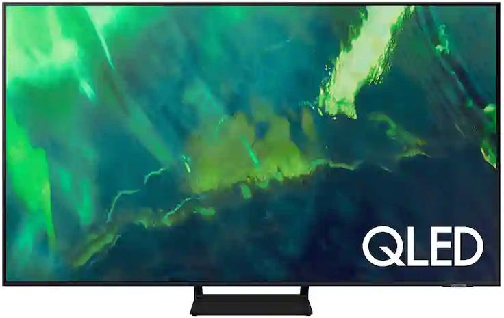Samsung Q80A