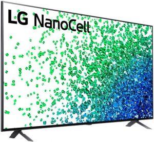 LG NanoCell 80 Series 2021