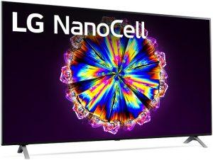 LG NanoCell 90 Series 2020