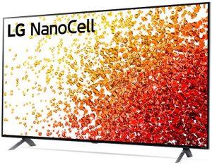LG NanoCell 90 Series 2021