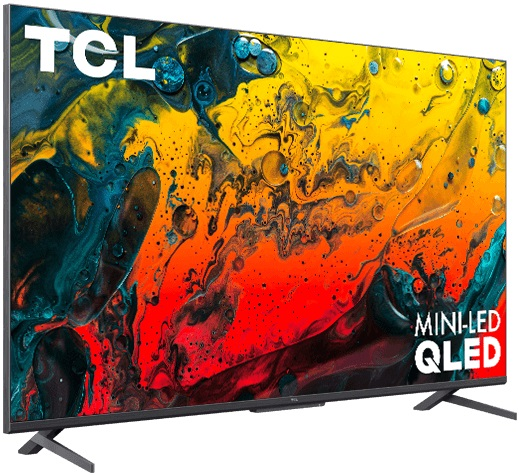 TCL R646